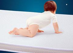 儿童床垫什么样的好 你会选吗?
