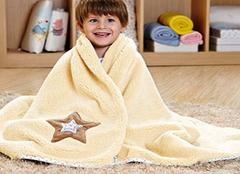 婴儿毛毯哪个品牌好 材质如何选择