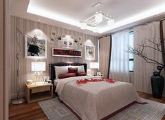 卧室装修墙纸怎么选?这三点一定要留意