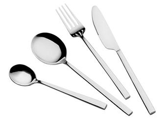 不锈钢餐具消毒小诀窍 让餐具更洁净