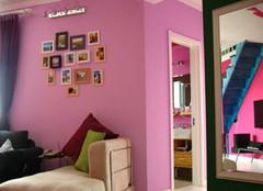 内墙涂料功能特点 涂刷墙面真的好使