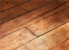 上海木地板怎么样 优点三天三夜也说不完