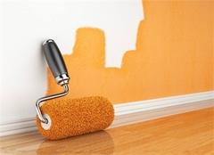 梅雨季节刷漆需注意 莫要因为油漆毁了座房