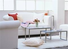 白色家具怎样清洁保养?六个小妙招让你轻松清洁保养白色家具