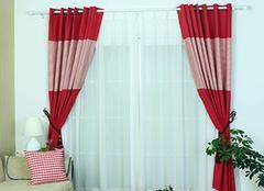 棉麻材质的窗帘怎样 装修效果提升档次!