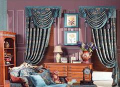 如何安装飘窗窗帘效果好 瞬间提升房子格调