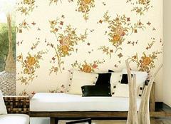 墙纸装扮有技巧就是不一样 美爆了!
