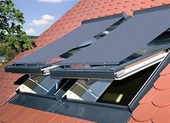 斜屋顶天窗作用解析 让家居更靓丽