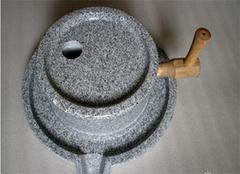 石墨豆浆机优势解析 喝出健康好滋味