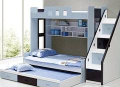 儿童床摆放方位分析 听专家道玄机