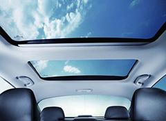 汽车天窗保养小诀窍 让天窗更耐用