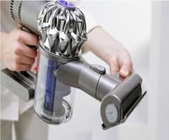 清洁吸尘器滤芯的方法介绍 及时清理更洁净