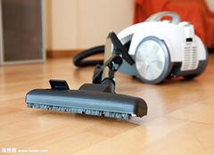 洁亮家用吸尘器优势详解 你值得拥有