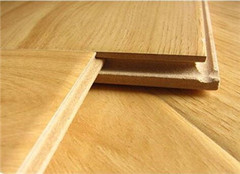强化地板和复合地板的区别在哪里 让你告别名词陷阱