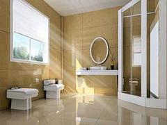 风格搭配有讲究 这里有你想要的卫浴间瓷砖搭配