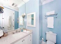 卫生间装修注意事项 不懂就别装了