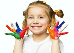 如何辨别环保儿童漆?一分钟就能知道答案