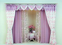 电动窗帘与传统窗帘对比分析 单身贵族喜欢
