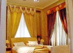 国外电动窗帘的种类有哪些 点靓你的家!
