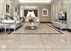 微晶石瓷砖优点多又好 家居装饰好选择