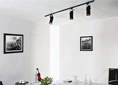射灯的优缺点分析 提高家居氛围就选它