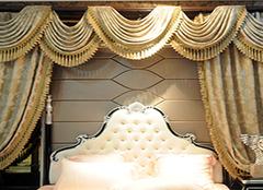 电动窗帘的控制方式有哪些 点亮你的卧室
