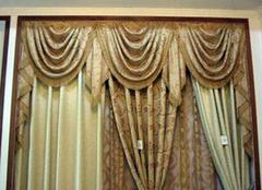 智能电动窗帘有哪些种类 抵达温馨小窝