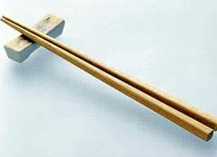 筷子挑选小诀窍 享受健康生活