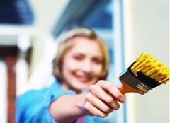 冬季油漆施工要注意什么 多方面需谨慎