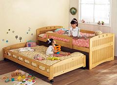 儿童床选购这五个标准你做到了?
