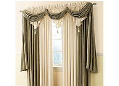 环保型遮光窗帘的优点有哪些 让你小窝更温馨