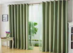 电动窗帘有哪些样式 显示豪华的外观