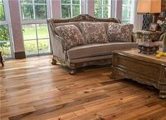 大自然实木地板常见的优势有哪些 别又被坑了