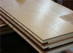 三层实木地板常见安装保养方法 内行人才知道的门道