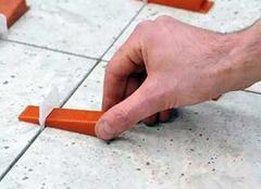 想要瓷砖铺的好 施工检查少不了