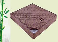 环保健康床垫首选 先了解竹炭床垫优缺点