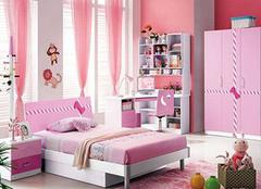 儿童床怎样摆放更有利于孩子睡眠