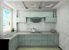 橱柜门分类及特点解析 让厨房更得心应手