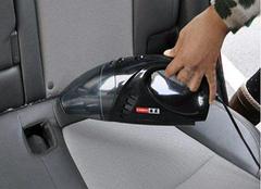 自驾游归来 先学会如何清洁汽车才是王道!