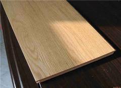 木地板翻新有哪些常见流程 20年装修老司机的经验之谈