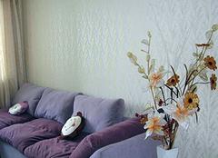 液态墙纸与传统墙纸的六点不同之处