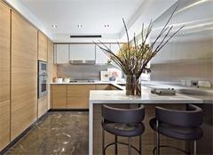 厨房装修八大注意事项 帮你打造一个完美厨房