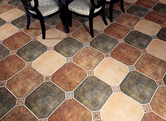 卫生间瓷砖怎样选 仿古瓷砖好不好用