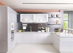 七大厨房装修指南 菜鸟也能轻松装好厨房