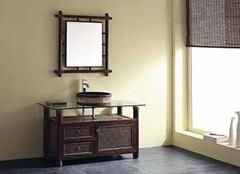 仿古浴室柜怎么样 仿古浴室柜品牌推荐