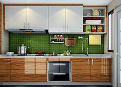 怎么选择橱柜五金 享受浪漫厨房生活