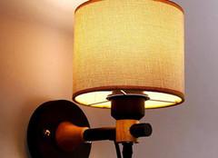 走廊壁灯的优缺点分析 美观又环保