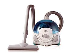 卧式吸尘器的优点有哪些? 寿命更长更耐用