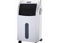 水冷式空调扇优缺点介绍 夏天来了还不快入手