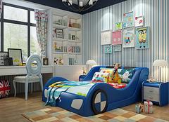 儿童床上用品挑选指南 跟孩子的成长息息相关